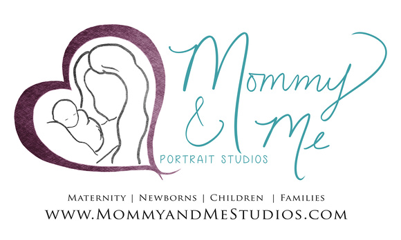 Advertisment LOGO Mommy and Me
